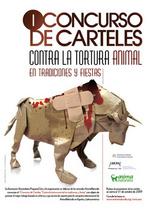 """Exposición en Madrid """"Contra la tortura animal en tradiciones y fiestas"""""""