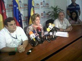 Alcaldesa Do Nascimento cancela corrida de toros en El Hatillo
