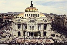 """¡Centenares de activistas mexicanos se pusieron """"En la Piel del Toro""""!"""