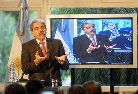 Argentina anunció programa de tenencia responsable