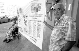 Fundada la Plataforma por los Derechos de los animales Carlos Pinazo