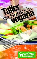 ¡Primer Taller de Nutrición Vegana en Valencia!