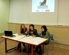 Presentamos plataforma que recogerá firmas para prohibir los correbous en Badalona