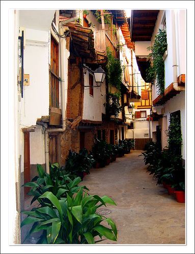 Villanueva de la vera primer municipio en c ceres que for La vera caceres