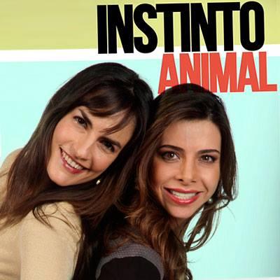 Pide a canal 22 que siga su instinto animal - Pintura instinto ...