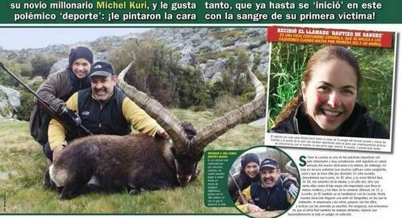 Lucero no solo mató animales, acabó con una cultura
