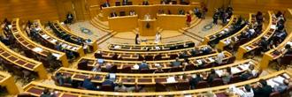 CiU presenta en el Senado una moción para prohibir la presencia de menores en las corridas de toros