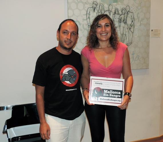 Lloseta y Porreres se proclaman 'municipios antitaurinos'