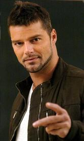 Ricky                                              Martin dice sentirse genial                                              con su dieta vegetariana