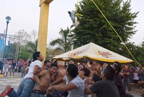 ¡No más rituales con animales vivos en Yucatán!