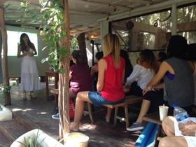 Estuvimos presentes en primera edición del Tulum Vegan Fest