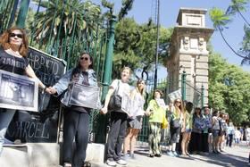 Cierran Zoológico de Buenos Aires