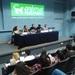 Promovimos la alimentación vegana en la UNAM